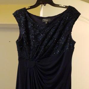 Formal dress/$firm